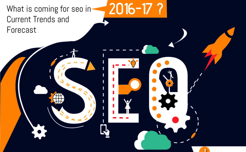 What is coming for SEO in 2016-17? Current Trends and Forecast
