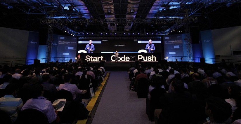 IBM has taken an initiative for the Web Developers in India